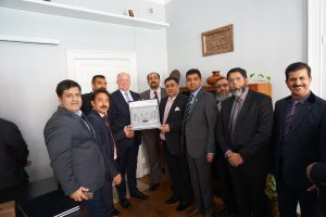 Welcome   Finland Pakistan Business Council